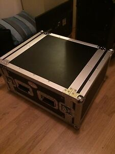 6U Rack Case Pro X Cases West Island Greater Montréal image 1