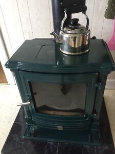 Oil Stove- Reasonable offers considered