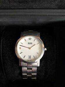Men's Hugo Boss Watch - Swiss Made