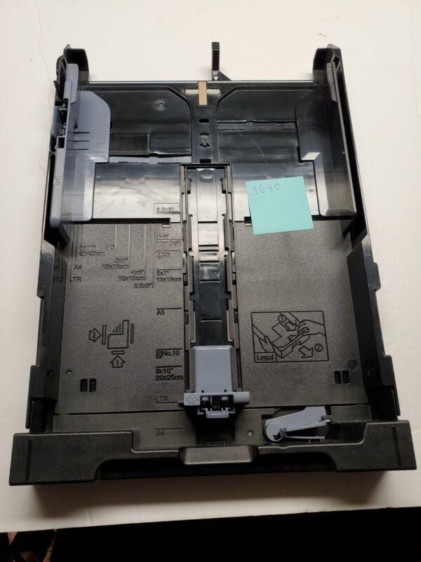 Genuine Paper Tray 1 For Epson Workforce WF-3640 Printer