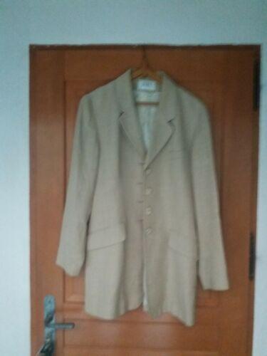 Veste manteau léger 3/4  zapa 44