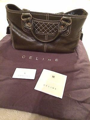Used, 100% Authentic Celine Boogie Handbag for sale  Glendale