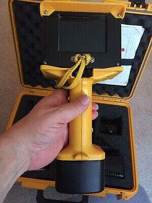 Infrared Solutions Ir-insight Ir Flexcam Thermal Imaging Camera
