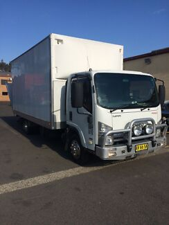 Transport business and truck for sale Alexandria Inner Sydney Preview