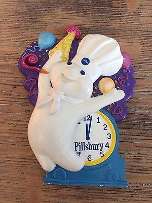 Pillsbury Doughboy Refrigrator Magnet