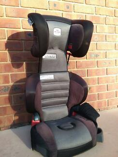 Car seat - Safe-n-Sound Hi-Liner SG child booster seat