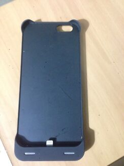iPhone 6 case charger with cord Ringwood North Maroondah Area Preview