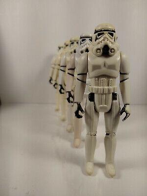 STAR WARS Vintage Action Figure Army Builder Multiples Same Figure ANH ESB ROTJ