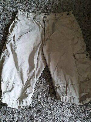 Versace Sport Shorts 34 waist