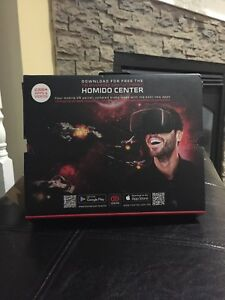 Homido Virtual Reality Smartphone Headset