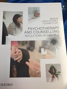 PSYCOTHERAPY & COUNSELLING REFLECTIONS ON PRACTICE Cronulla Sutherland Area Preview