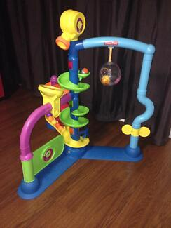 Fisher Price Ballapalooza Willetton Canning Area Preview