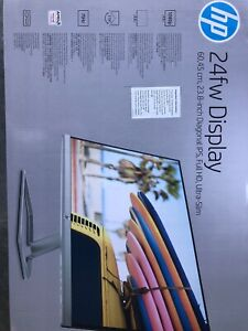 HP 24 inch
