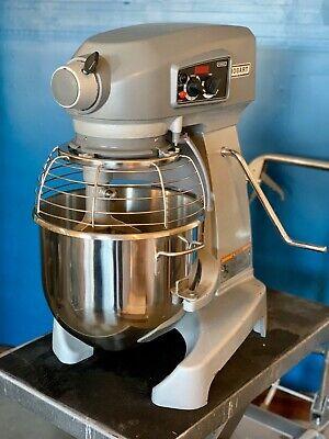 Hobart Hl200 Legacy 20 Qt Quart Mixer Bakery Restaurant New Bowl Hook Whip
