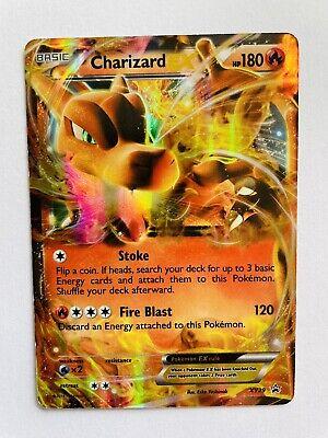 Pokemon X & Y Promo Ultra Rare Holo Charizard EX XY29 LP