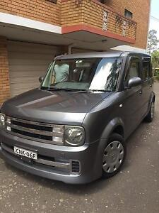 2007 Nissan Cube SUV Hornsby Hornsby Area Preview