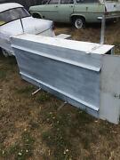 Caravan/camper storage box Geilston Bay Clarence Area Preview