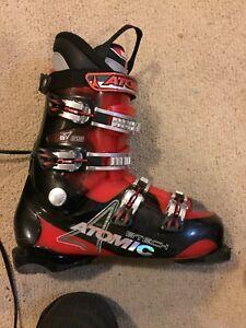 Atomic B-Tech ski boots (Kelowna)