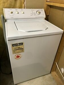 the Legendary Eaton Viking heavy duty ultra capacity washer