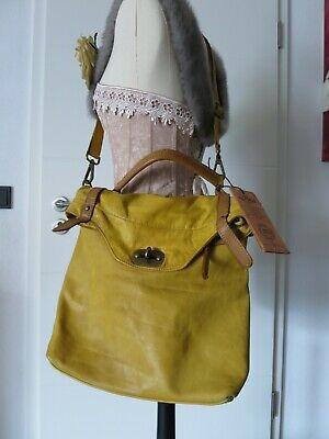 BAYSIDE Tasche oder Rucksack BS 280 Vitello Vintage -neuwertiger Zustand ! online kaufen