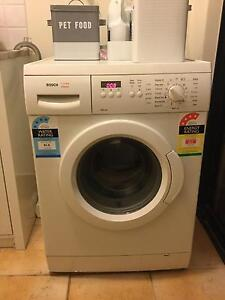 Bosch Washing Machine Mandurah Mandurah Area Preview