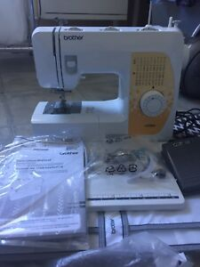 Brother LX3850 Sewing & Quilting machine
