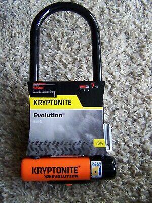 Kryptonite New York Chain 1210 /& Evolution Series 4 Disc Lock 3.25/'x12mm grade 9