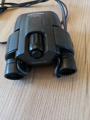 Binoculars Pentax 24UCF 12x24 5deg