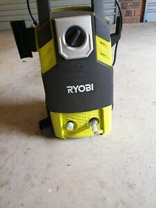 Ryobi pressure cleaner