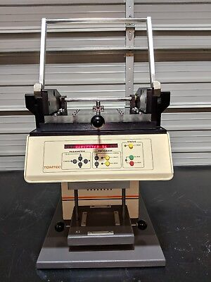 Tomtec Harvester 96 Mach 2-fm Series Cell Harvester 30 Day Guarantee