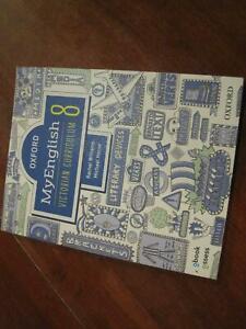 Oxford - My English 8 (Victorian curriculum)