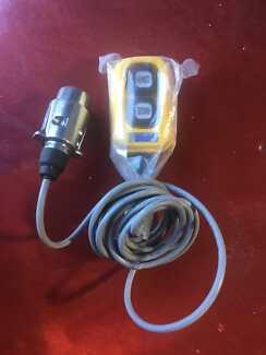 Tie-in Remote Control Unit
