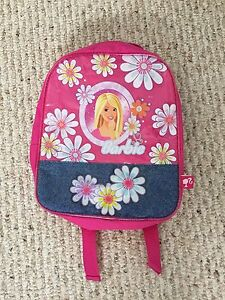 Small Barbie backpack