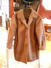 Shearling Petites Faux Suede Coats & Jackets for Women