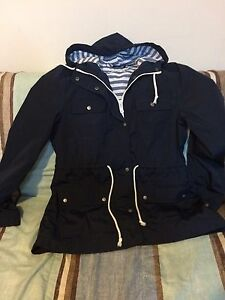 Excellent like new ladies old navy spring jacket