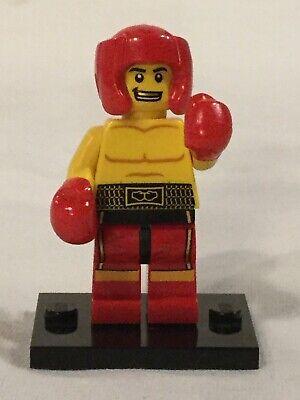 LEGO Boxer Mini-figure Series 5 Complete