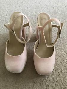 6ed7fa679d3f 70s style platform heels