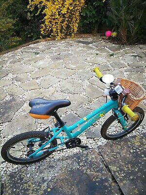 Carrera Star 16in wheel lightweight children bike