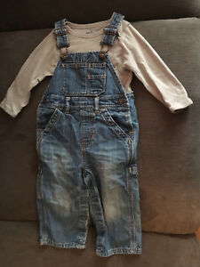 Clothing lot 12-18 months