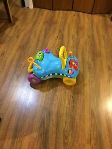 Baby/Toddler walking toy
