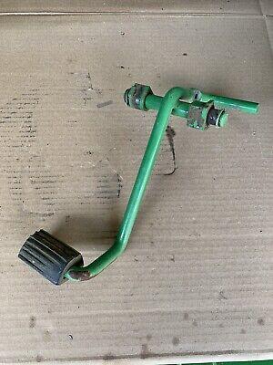 John Deere Gator Turf 6 X 4 . 2 X 4 Brake Pedal  Used