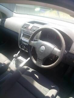 2006 VW Golf parting out