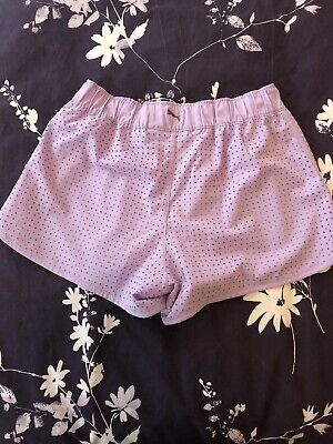 Women's PUMA SHORTS UK 10 Amazing Condition