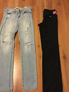 Ladies small clothing