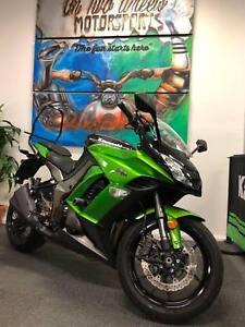 2013 Kawasaki Ninja 1000 Campbelltown Campbelltown Area Preview