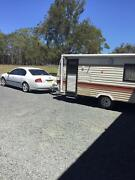 Jayco  poptop Caravan for sale Failford Great Lakes Area Preview
