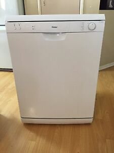 Haier Dishwasher Narangba Caboolture Area Preview