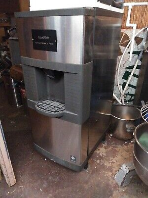Manitowoc Ice Dispenser