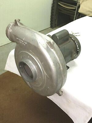 Baldor 34 H.p. Blower Motor