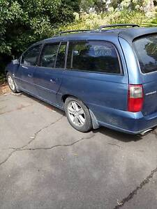 Holden Vy wagon for sale, drives great, low KS, rego Endeavour Hills Casey Area Preview